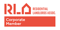 RLA Logo